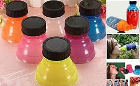 Can Convert Bottle Tops 6 PC