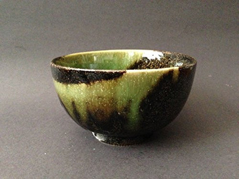 Japanese Porcelain Amanogawa Tea Ceremony Matcha Cup Bowl