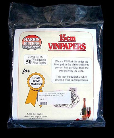 Vinpapers for Gravity