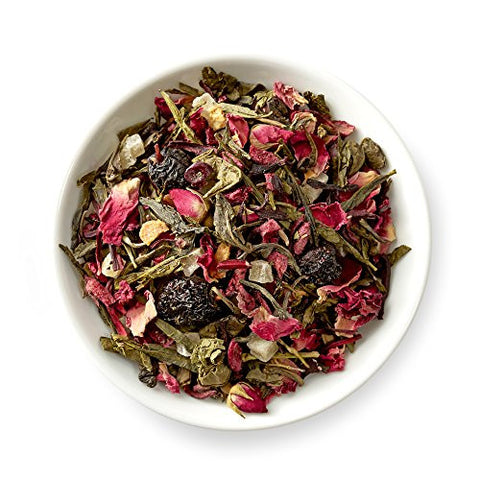 Sakura AllureTM Green Tea by Teavana