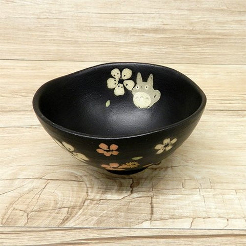 Ghibli My Neighbor Totoro Mino ware bowl From Japan New