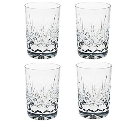 Waterford Crystal Ferndale 6-Ounce Juice Tumbler, Set of 2