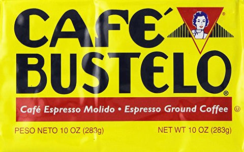 Bustelo Coffee Brick