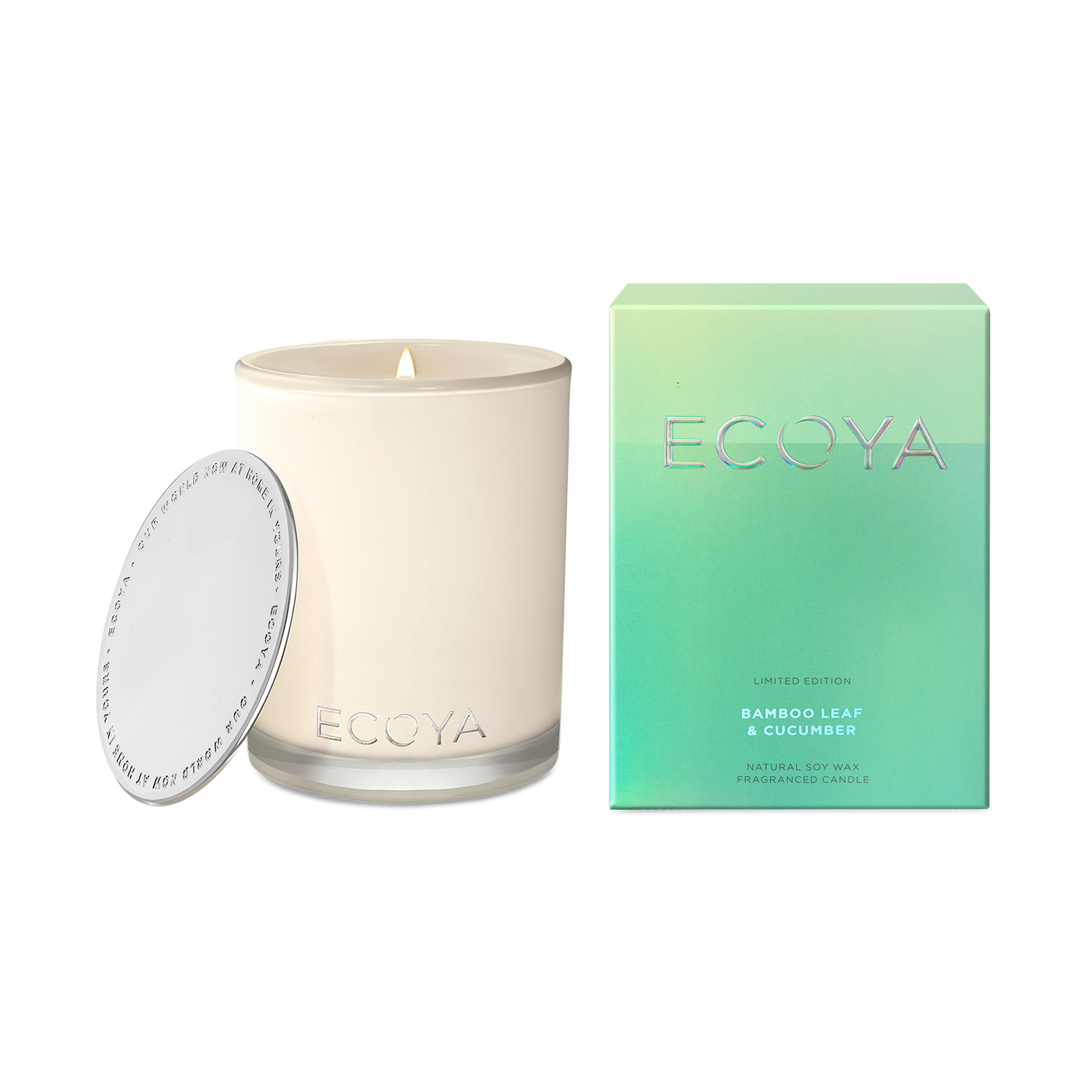 Limited Edition ECOYA Fragrance