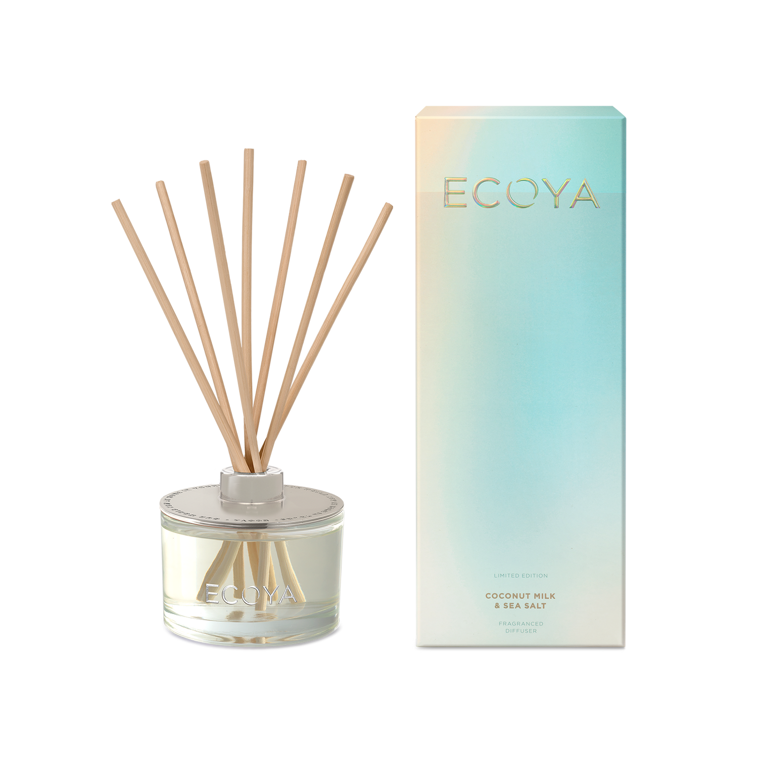 ECOYA New Home Fragrances