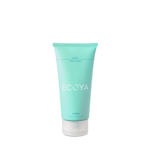 Coral Sorbet Body Lotion