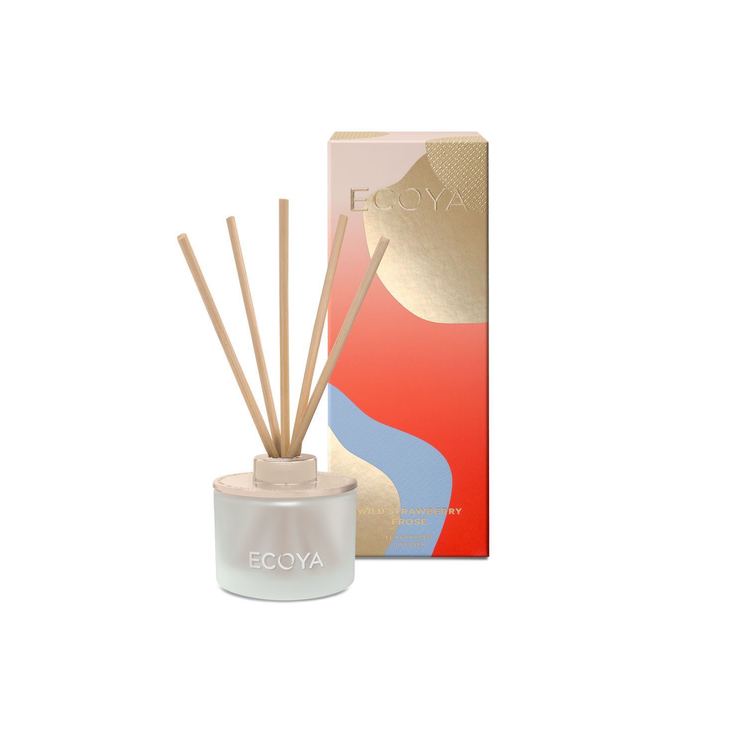 Wild Strawberry Frosé Mini Diffuser