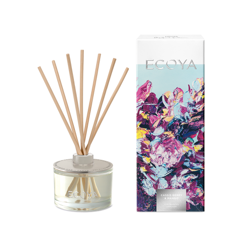 Cassis Berry & Mango Fragranced Diffuser