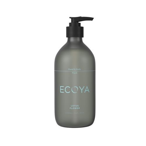Lotus Flower ECOYA wash