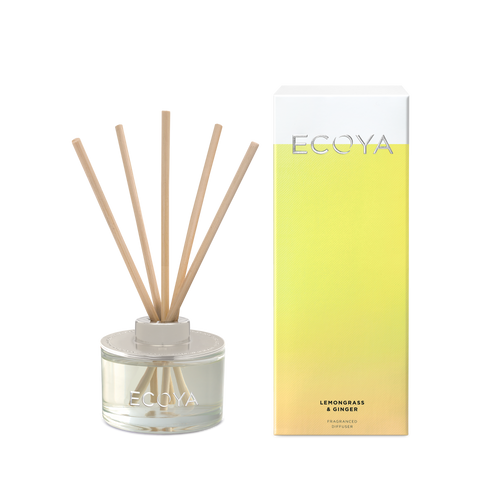 Lemongrass & Ginger Mini Diffuser
