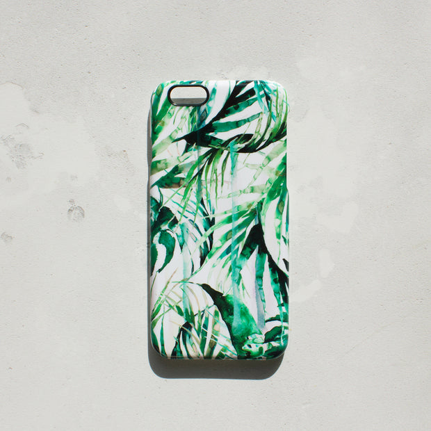Paradise Palms Smart Phone Case