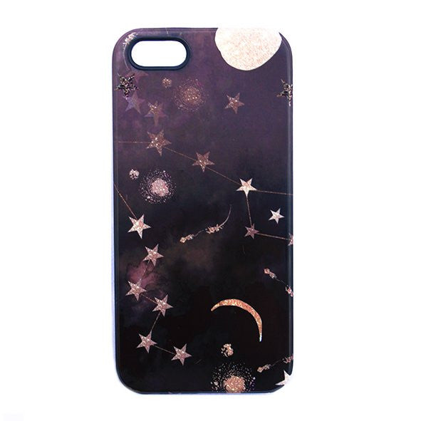 Constellations Smart Phone Case