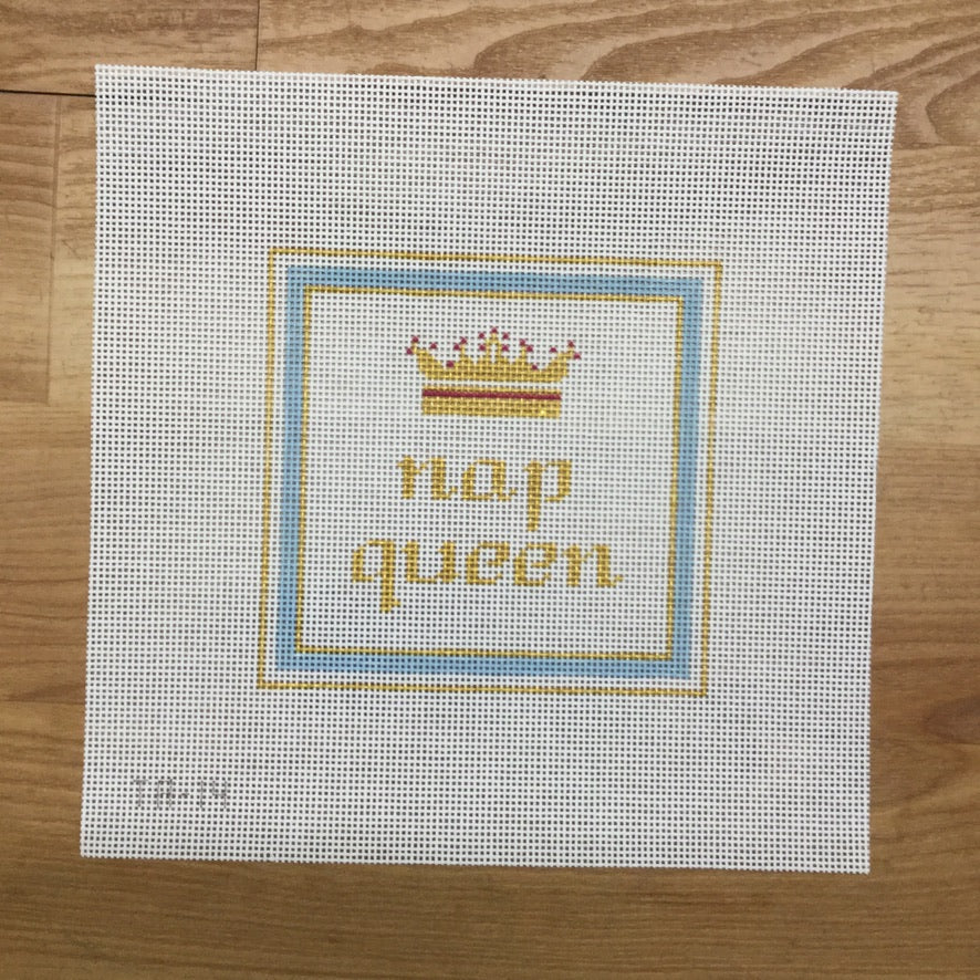 Nap Queen Canvas