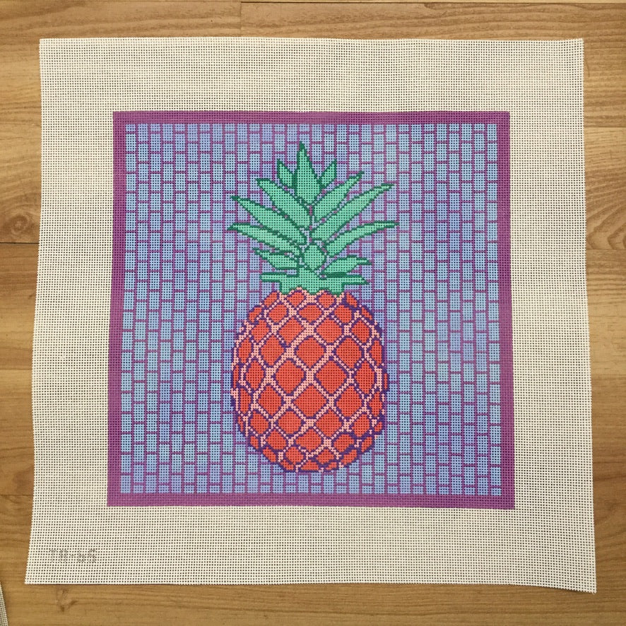 Fineapple Canvas
