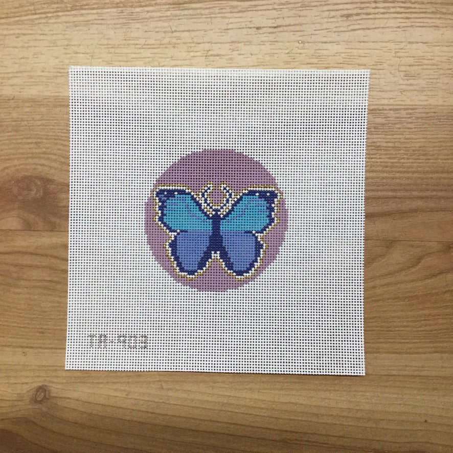 Butterfly Round