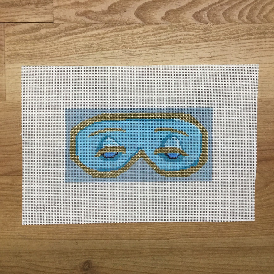 Holly Sleep Eye Mask