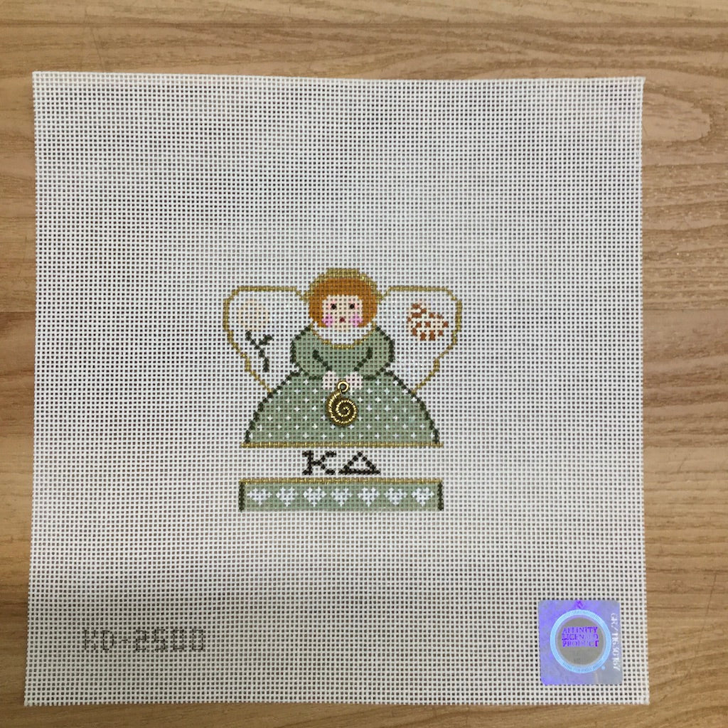 Kappa Delta Mini Angel
