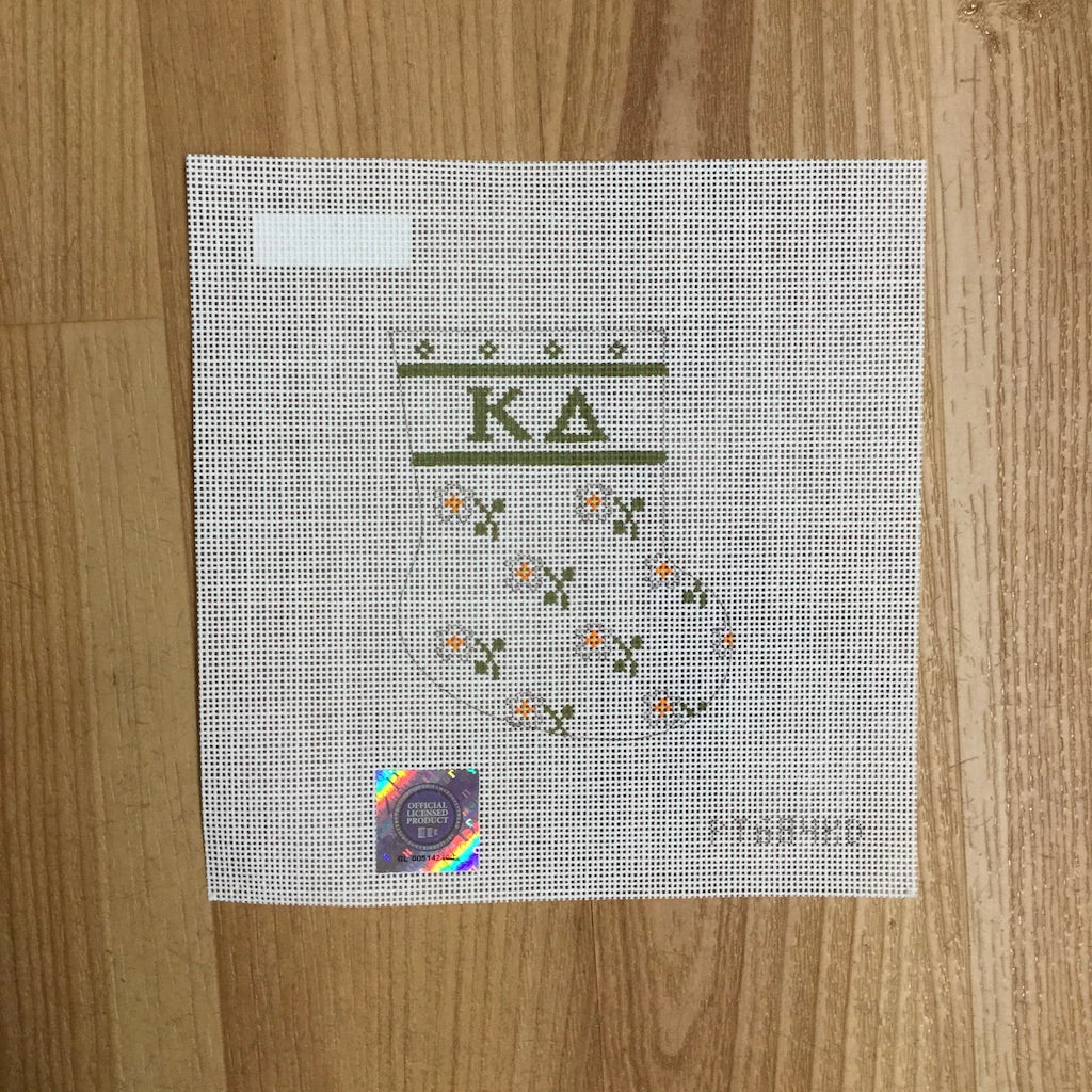 Kappa Delta Petei Mini Sock