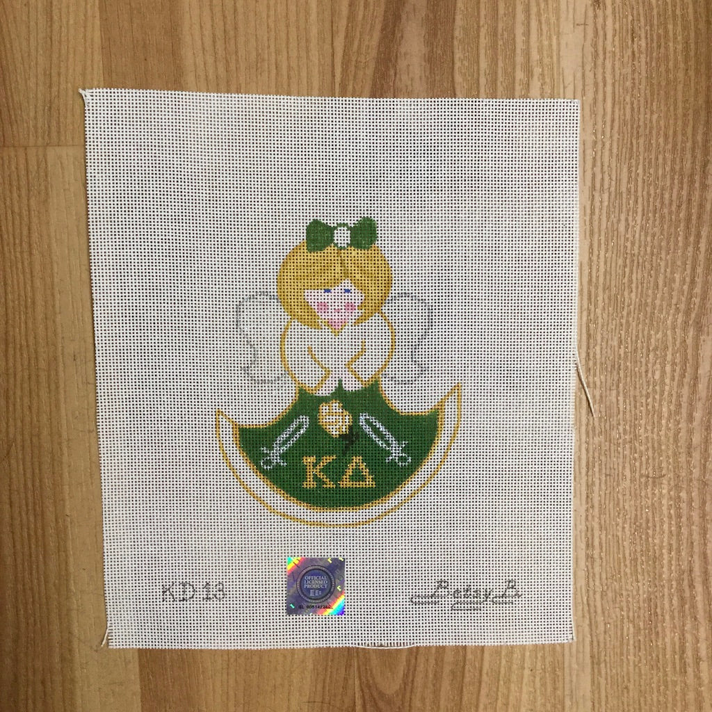 Kappa Delta Angel