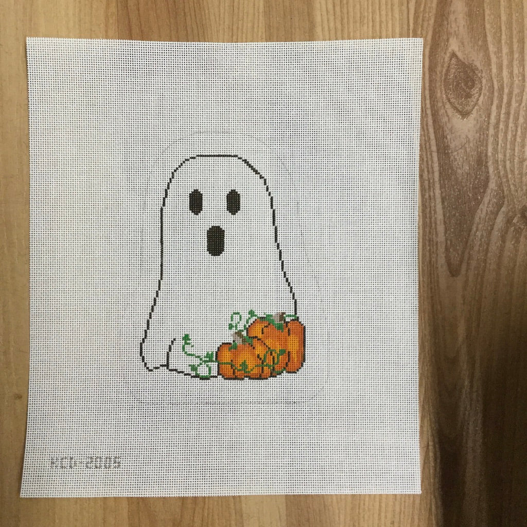 Sally the Patchwork Ghost