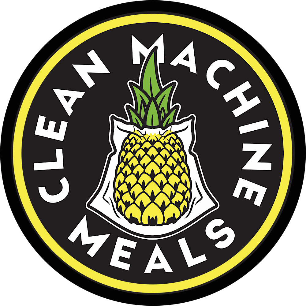Clean Machine Meals