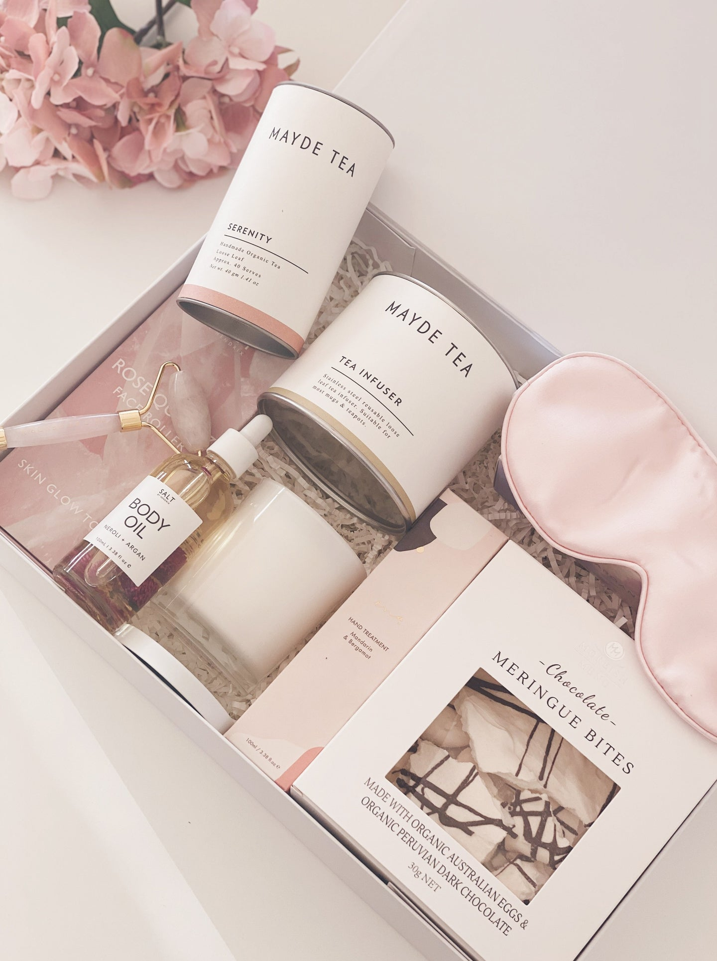 Mayde Mum - Mothers Day Giftbox - Parcelle