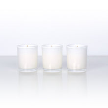 Monogrammed Scented Trio Set Candles