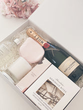 Mothers Day Moet Gift Box - Parcelle
