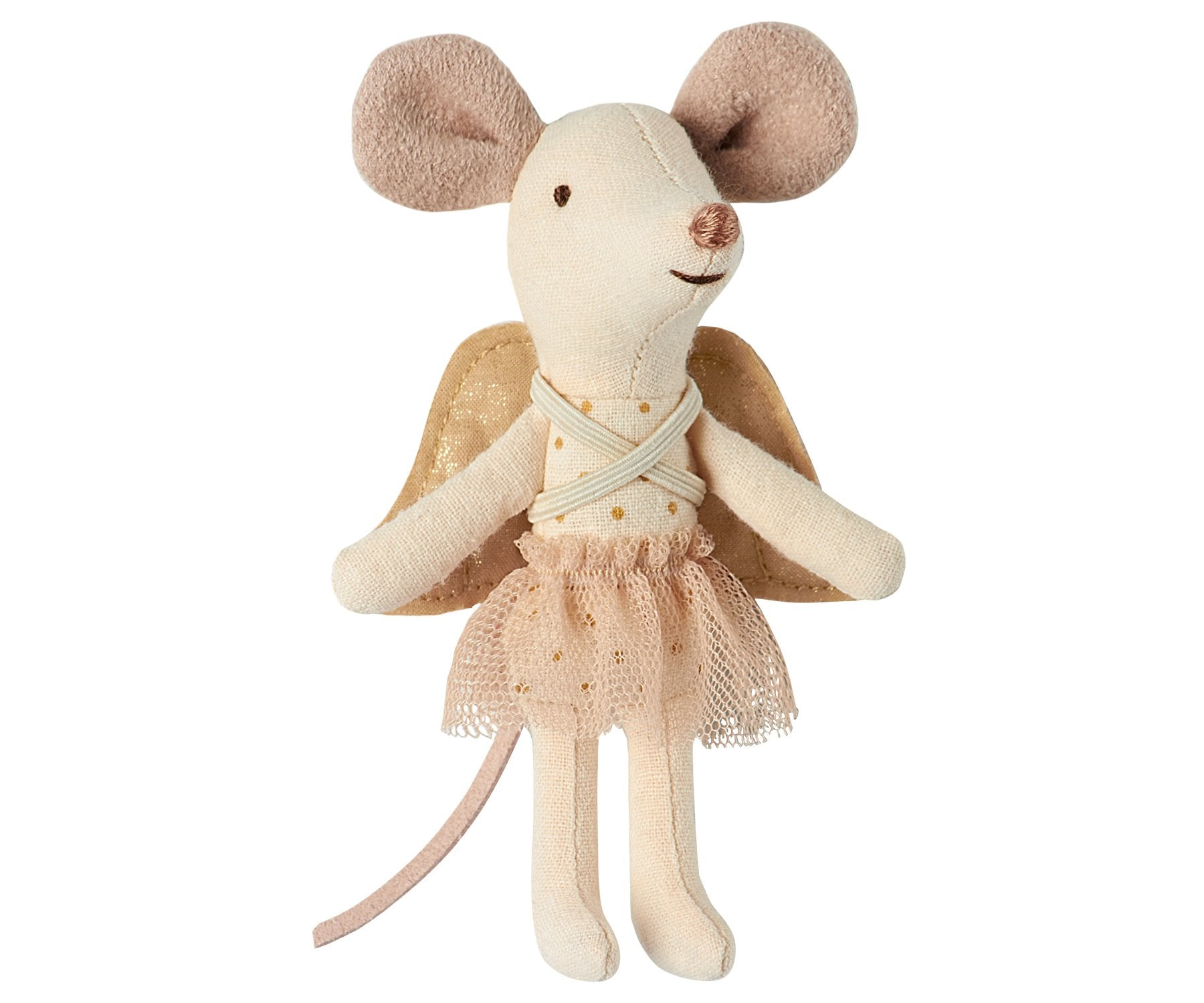 MOUSE GUARDIAN ANGEL