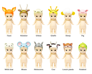 Sonny Angel Animal Series 2, Entire Collection