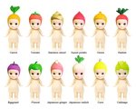 Sonny Angel Vegetable Series, Entire Collection