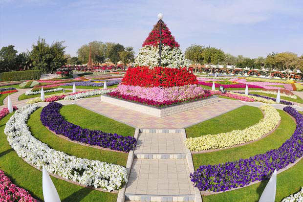 Al Ain City Tour