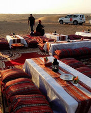 Celebrate Exclusive Birthday Parties or Wedding Anniversary in Desert or Have a Meeting with Group of family or friends in the Middle of the Desert.