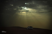 Overnight Desert Safari dubai