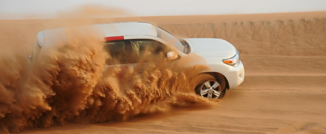 Lama Tours Offer This Combo For Guest Who Wish To Experience Both Desert Safari And Dubai
