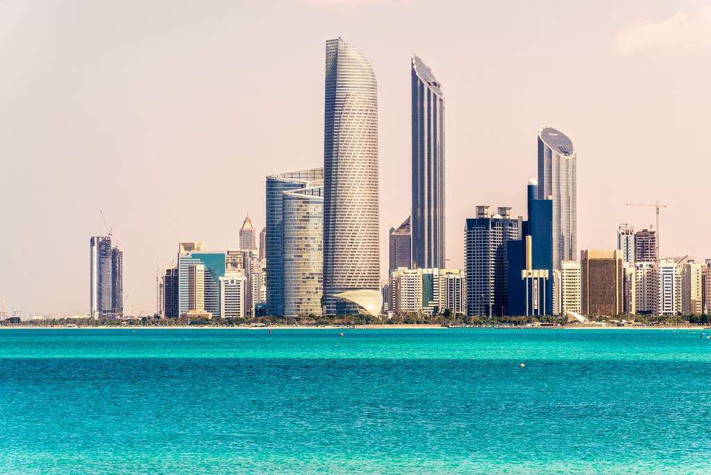 Discover the wonders of Abu Dhabi, the capital of the United Arab Emirates. Known as the Arabian Jewel, Abu Dhabi occupies 87% of its total land of 83,600 square km. Breathtaking modern architecture reveals intriguing interpretations of Islamic themes. Shimmering skyscrapers, villas and palaces line our route along the corniche.