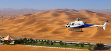 dubai helicopter ride