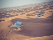 We have the best desert safari in Dubai