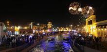 Dubai global village dubai tickets and transfers