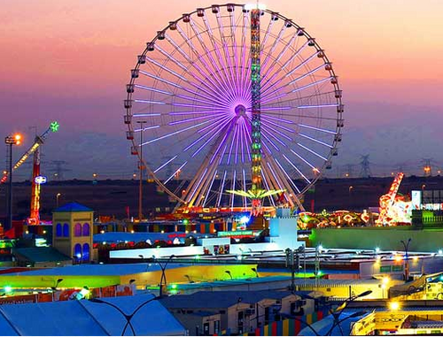 Global Village and Dhow Cruise Combo is best for people looking for adventure in dubai. Dubai Marina Cruise, Dubai Canal Cruise and Dubai Creek Cruise