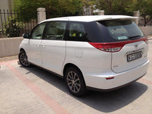 Dubai Chauffeur Vehicle city tour