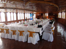 Charter Dhow Cruise for Events