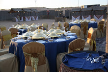 private desert event dubai