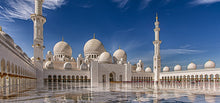 "Abu Dhabi, United Arab Emirates (UAE) capital and the second most crowded city in the Country. It is the 68th most costly enormous city on the planet. You will appreciate particularly in this city as a result of the high structures and luxurious shopping centers and historic mosques.  Enjoy Majestic Places of Abu Dhabi with Dubaimain!!! Largest of the seven Emirates which compose the UAE, Abu Dhabi a beautiful cities and the capital of UAE. Popularly known as the ""Father of Gazelle"", Abu Dhabi is situated a"