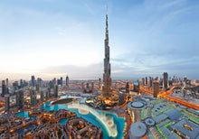 Dubai Tour and Hotel Package