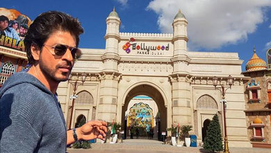Bollywood dubai parks