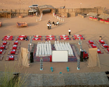 Private Desert Camp for Events
