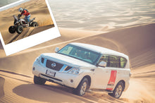 Desert Safari and Quad Bike Dubai