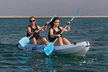 Dubai Kayaking or Stand Up Paddle
