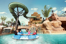 aquaventure waterpark and the lost chambers aquarium